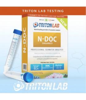 Test Triton N-DOC